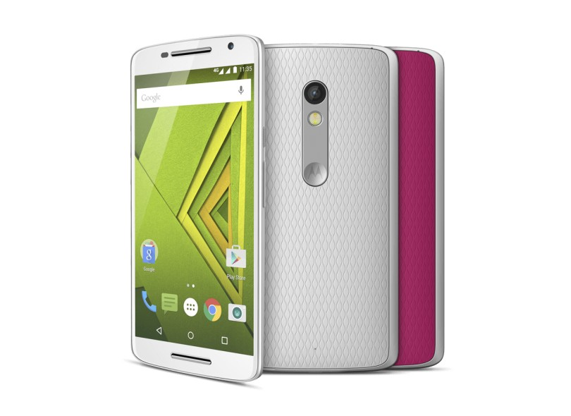 c36ff760f Smartphone Motorola Moto X X Play Colors XT1563 32GB 2 Chips 21