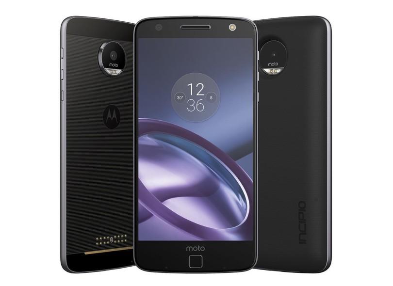 5154db24f Motorola Moto Z Power Edition 64GB XT1650-03
