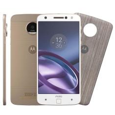 Smartphone Motorola Moto Z Style Edition XT1650-03 64GB