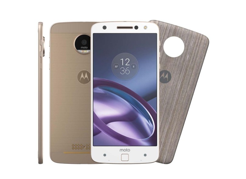 56b573382 Motorola Moto Z Style Edition 64GB XT1650-03