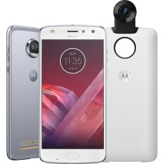 Foto Smartphone Motorola Moto Z Z2 Play 360 Camera Edition XT1710 64GB