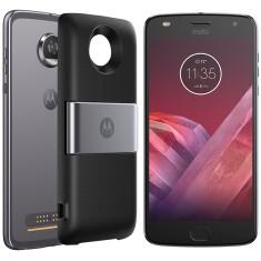 Smartphone Motorola Moto Z Z2 Play Power & DTV Edition XT1710 64GB
