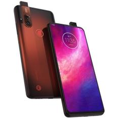 Smartphone Motorola One Hyper XT2027-1 128GB Android