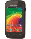 Smartphone Multilaser MS2 P3278 4GB 3,0 MP 2 Chips Android 4.2 (Jelly Bean Plus) Wi-Fi 3G