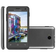 Foto Smartphone Multilaser MS40 P9007 4GB Android