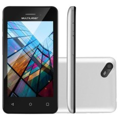 Foto Smartphone Multilaser MS40S P9025 8GB Android