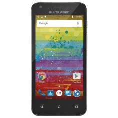 Smartphone Multilaser MS45S Teen P9038 8GB Android 5.0 MP