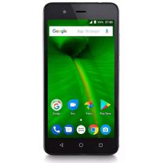 Smartphone Multilaser MS50L 16GB Android 8.0 MP