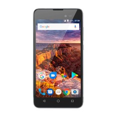 Smartphone Multilaser MS50L P905 8GB Android 8.0 MP