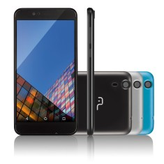Smartphone Multilaser MS55 Colors P9003 8GB Android