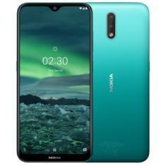 Smartphone Nokia 2.3 NK003 32GB Câmera Dupla MediaTek Helio A22 Android 9.0 (Pie)