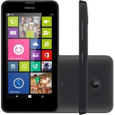 Smartphone Nokia Lumia 630 8GB Windows Phone