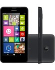 Foto Smartphone Nokia Lumia 630 TV Digital 8GB Qualcomm Snapdragon 400 5,0 MP 2 Chips Windows Phone 8.1 Wi-Fi 3G