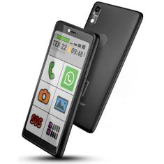 Smartphone Obabox ObaSmart 3 16GB Android 5.0 MP 2 Chips