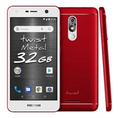 Smartphone Positivo Twist Metal S531 32GB Android