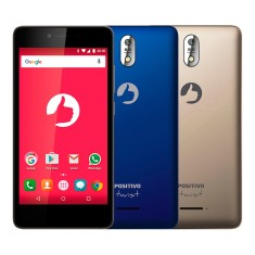 Smartphone Positivo Twist S520 1.0GHz 8GB Android