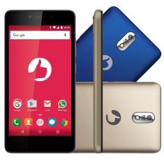 Smartphone Positivo Twist S520 M 16GB Android 8.0 MP
