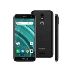 Smartphone Positivo Twist 2 Go S541 8GB Android 8.0 MP