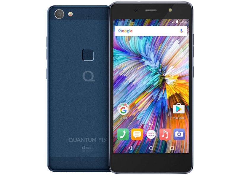 Quantum fly 32gb 4g android 2 chips 160 mp reheart Choice Image