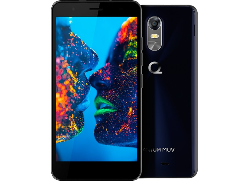 Smartphone Quantum MÜV 16GB Android 13 0 MP