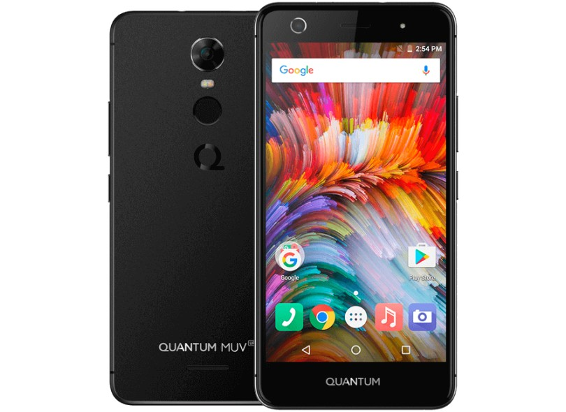 Smartphone quantum 32gb muv up 4g android 70 melhores preos zoom reheart Choice Image