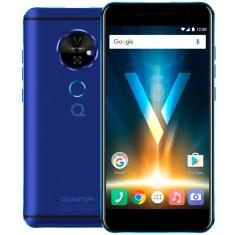 Smartphone Quantum V 64GB Android 13.0 MP