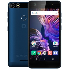 Smartphone Quantum YOU 32GB Android 13.0 MP 2 Chips