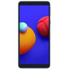 Smartphone Samsung Galaxy A01 Core SM-A013M 2 GB 32GB 8.0 MP 2 Chips Android 10
