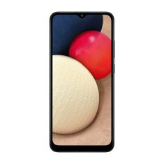 Smartphone Samsung Galaxy A02s SM-A025M 32GB Câmera Tripla Android 10