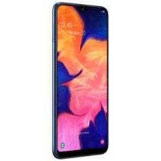 Smartphone Samsung Galaxy A10 SM-A105M 32GB 13.0 MP 2 Chips Android 9.0 (Pie)