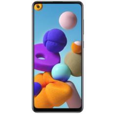 Smartphone Samsung Galaxy A21s SM-A217M 4GB RAM 4 GB 64GB Câmera Quádrupla 2 Chips Android 10