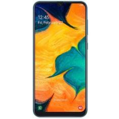 Smartphone Samsung Galaxy A30 SM-A305GZ 64GB