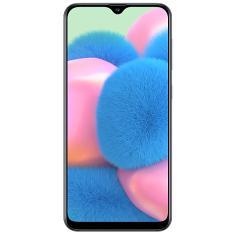 Smartphone Samsung Galaxy A30s SM-A307G TV Digital 4 GB 64GB Câmera Tripla Exynos 7904 2 Chips Android 9.0 (Pie)