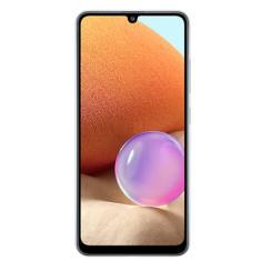 Smartphone Samsung Galaxy A32 SM-A325M 4 GB 128GB Câmera Quádrupla 2 Chips Android 11