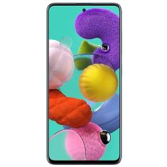 Foto Smartphone Samsung Galaxy A51 SM-A515F 128GB Android