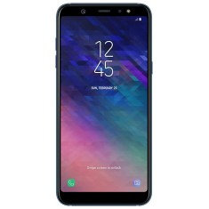 Smartphone Samsung Galaxy A6 Plus SM-A605G 64GB Android
