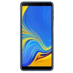 Smartphone Samsung Galaxy A7 2018 SM-A750G 128GB Android