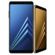 Smartphone Samsung Galaxy A8 Plus SM-A730F 64GB Android