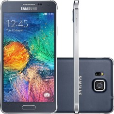 Smartphone Samsung Galaxy Alpha G850M 32GB