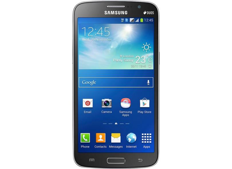 Smartphone Samsung Galaxy Gran 2 Duos TV G7102 8GB
