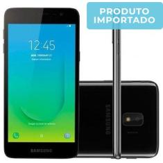 Smartphone Samsung Galaxy J2 Core SM-J260M Importado 8GB