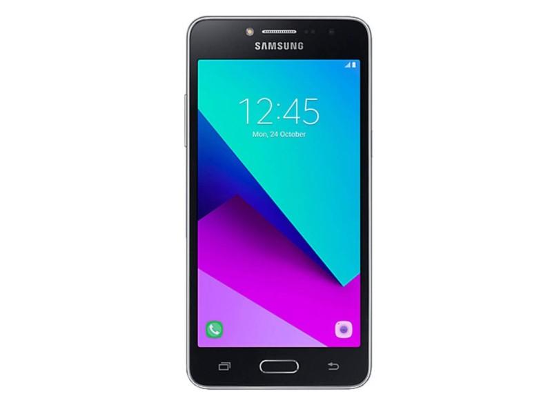 abab5fb1ec Smartphone Samsung Galaxy J2 Prime SM-G532M 16GB 2 Chips 8