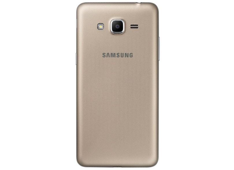 Smartphone Samsung Galaxy J2 Prime TV 16GB SM-G532M   Melhores Preços   Zoom 2337b3bbac