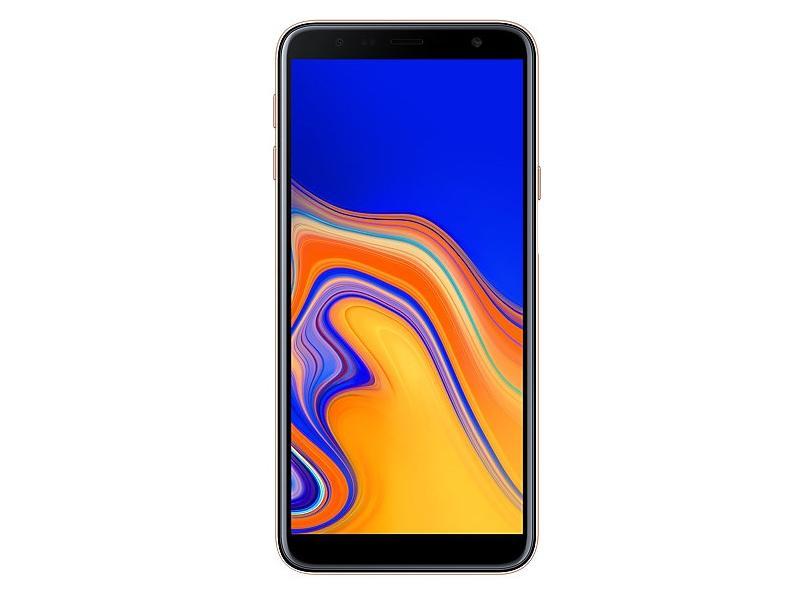 18fcc4281 Smartphone Samsung Galaxy J4 Plus SM-J415G 32GB 13
