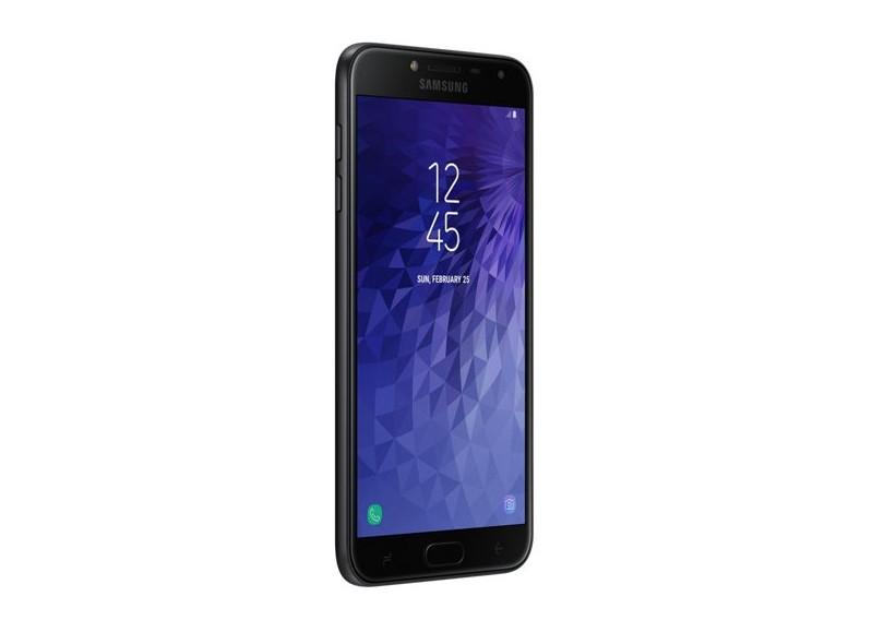 c521810845 Smartphone Samsung Galaxy J4 SM-J400M 16GB 2 Chips 13