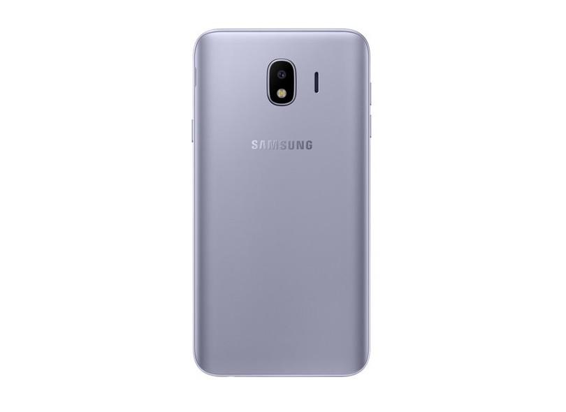 50e5ab42d Smartphone Samsung Galaxy J4 SM-J400M 16GB 2 Chips 13