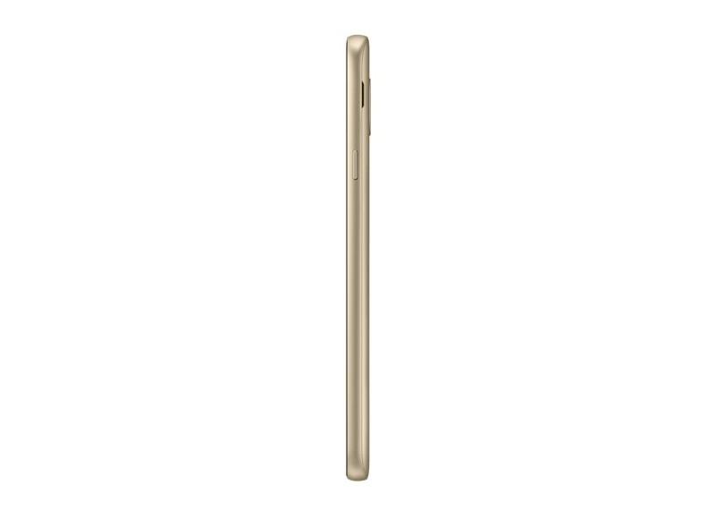 712541aee875e Smartphone Samsung Galaxy J4 SM-J400M 32GB 2 Chips 13,0 MP 2 GB 4G