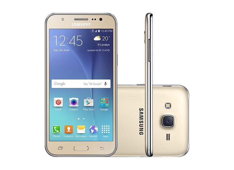 a4f5aad5c25 Smartphone Samsung Galaxy J5 J500MDS