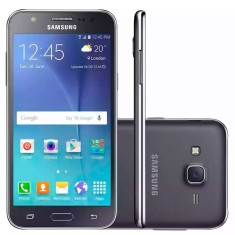 Smartphone Samsung Galaxy J5 J500MDS 8GB