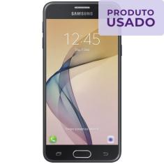 Smartphone Samsung Galaxy J5 Prime Usado 32GB Android